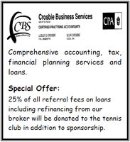 Crosbie Business Services