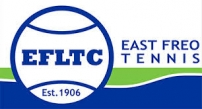 East Fremantle Lawn Tennis Club Logo